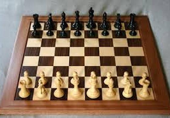 Šahovska tabla