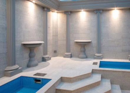 Banja (kupaonica ili sauna)